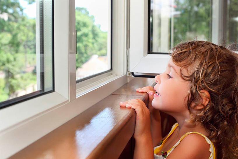 Ялта окна VEKA - изготовление и установка окон и дверей