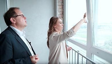 Как проверить окна в новой квартире: три простых правила