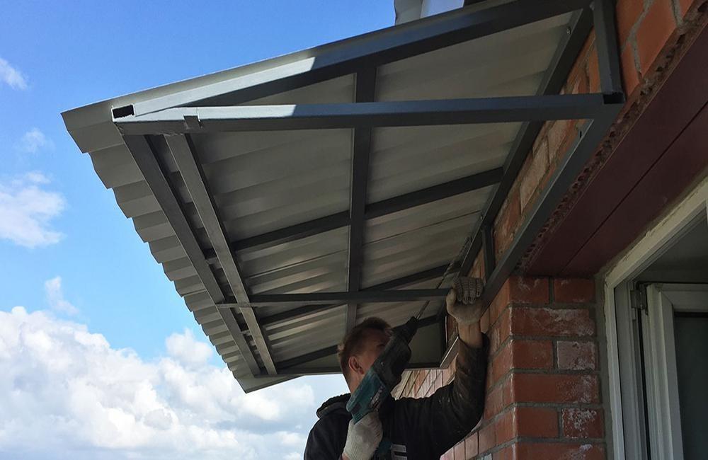 Остекление балкона тосно остекление балконов лоджий пермь