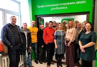 Компания ЭКООКНА открыла новый шоу-рум в Твери