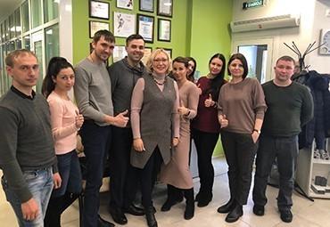 """Компания """"ТопСтиль"""" совершенствует сервис услуг вместе с VEKA Professional"""