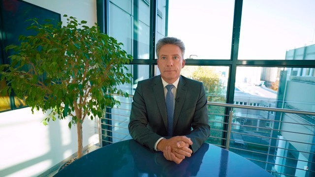 Андреас Хартляйф, председатель совета директоров VEKA AG.