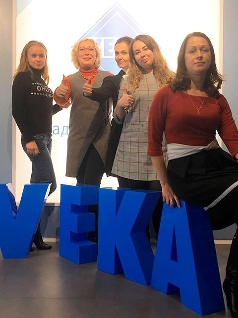 """""""Южная Оконная Компания"""" готовится с VEKA Professional к новому оконному сезону"""