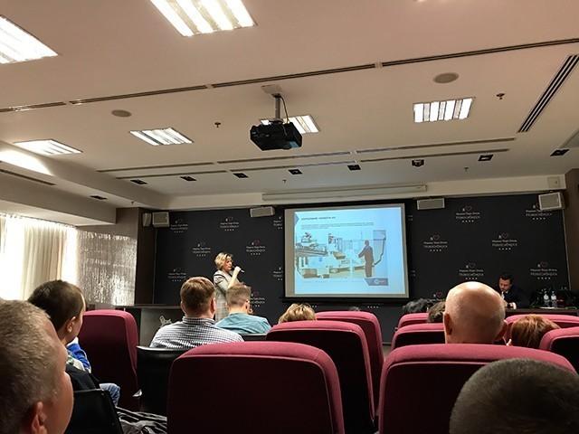 VEKA представила WinDoPlan сибирским проектировщикам