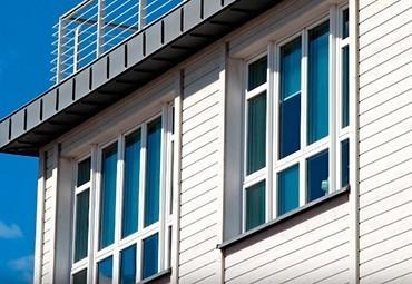 Стеклопакет: глаза вашего окна