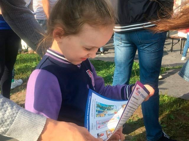 """""""Окна Петербурга"""" открыли новый салон продаж в Красном Селе"""
