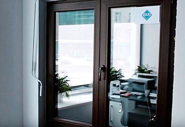 Как выбрать профиль для Вашего окна?